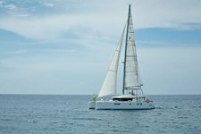 thumbnail-1 Lagoon 52.0 feet, boat for rent in Montego Bay, JM