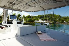 thumbnail-3 Lagoon 52.0 feet, boat for rent in Montego Bay, JM