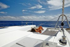 thumbnail-2 Lagoon 52.0 feet, boat for rent in Montego Bay, JM