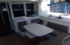 thumbnail-4 Lagoon 52.0 feet, boat for rent in Oyster Pond, AN