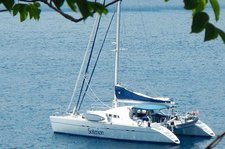 thumbnail-1 Lagoon 57.0 feet, boat for rent in Road Town, VG