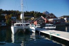 thumbnail-3 Lagoon-Bénéteau 45.0 feet, boat for rent in Troms, NO