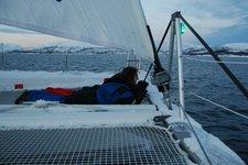 thumbnail-7 Lagoon-Bénéteau 45.0 feet, boat for rent in Troms, NO