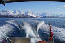 thumbnail-2 Lagoon-Bénéteau 45.0 feet, boat for rent in Troms, NO