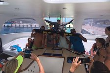 thumbnail-3 Scape Yacht 40.0 feet, boat for rent in Virgin Gorda, VG