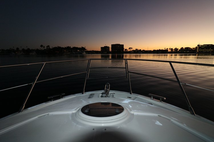 Boat for rent 43 Azimut 43.0 feet in Newport Beach Yacht Club, CA