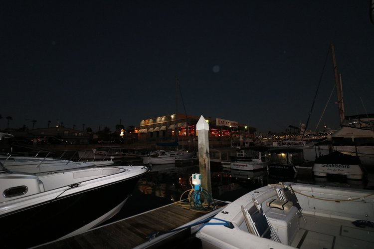 43 Azimut's 43.0 feet in Newport Beach