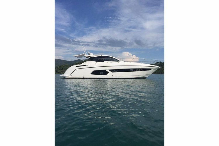 AZIMUT's 45.0 feet in Samui