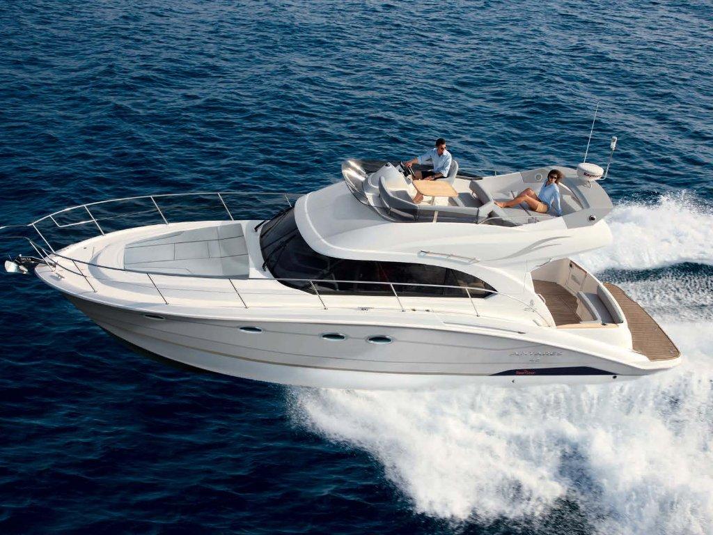 Beneteau Motor Boat Rental Marseille Fr 2502 Sailo