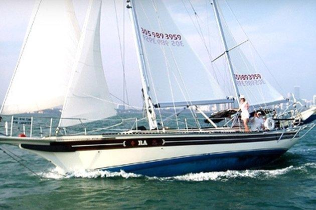 45.0 feet Bayfield in great shape