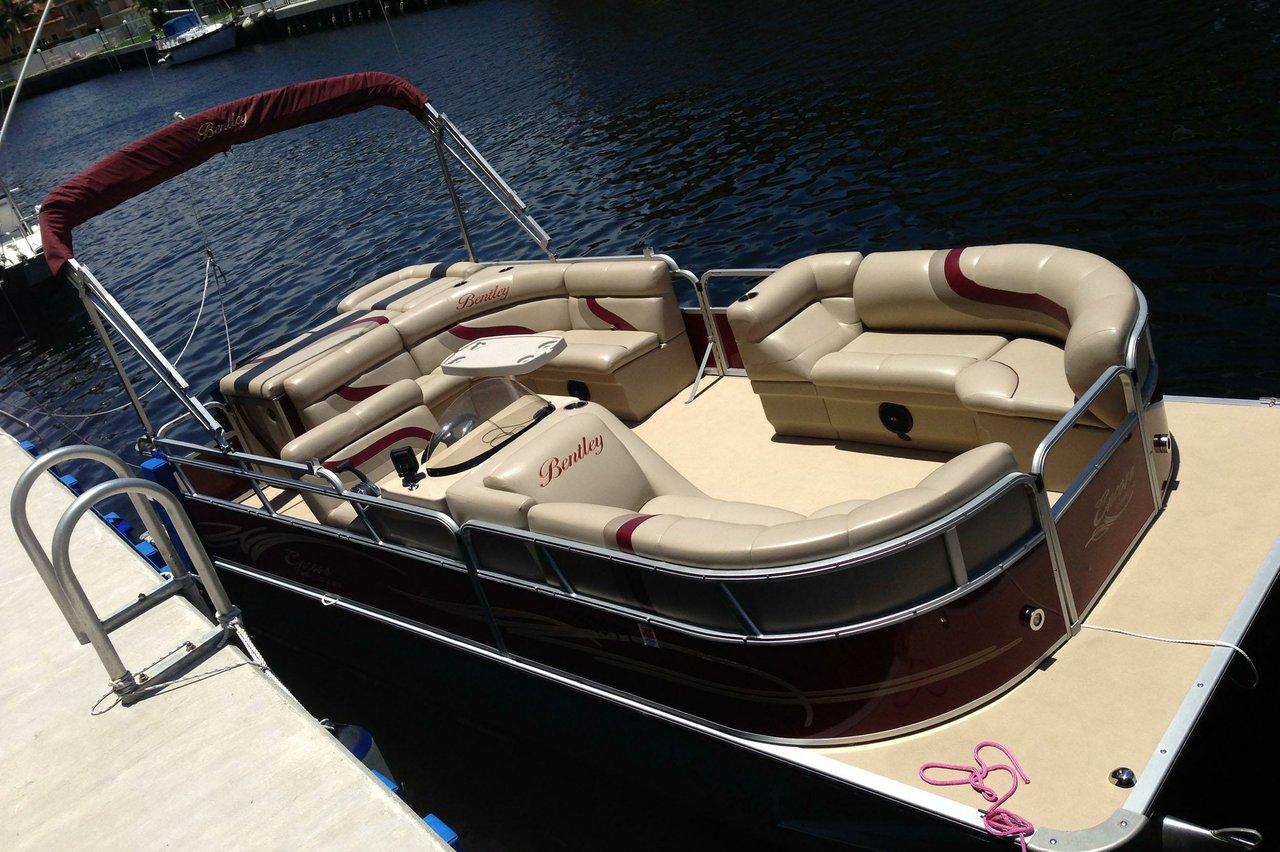 sale boats encore county boat dsc watersports pontoon cruise elite lake bentley for pontoons builders