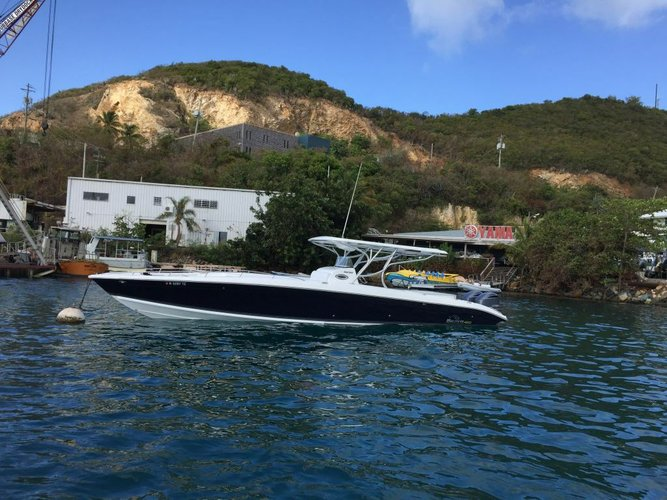 Boat for rent Bravo 41.0 feet in Oasis Cove Marina, U.S. Virgin Islands
