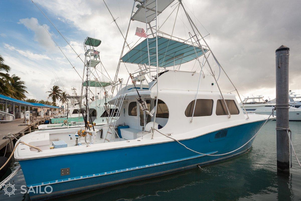 Miami beach boat rental sailo miami beach fl offshore for Miami fishing party boat
