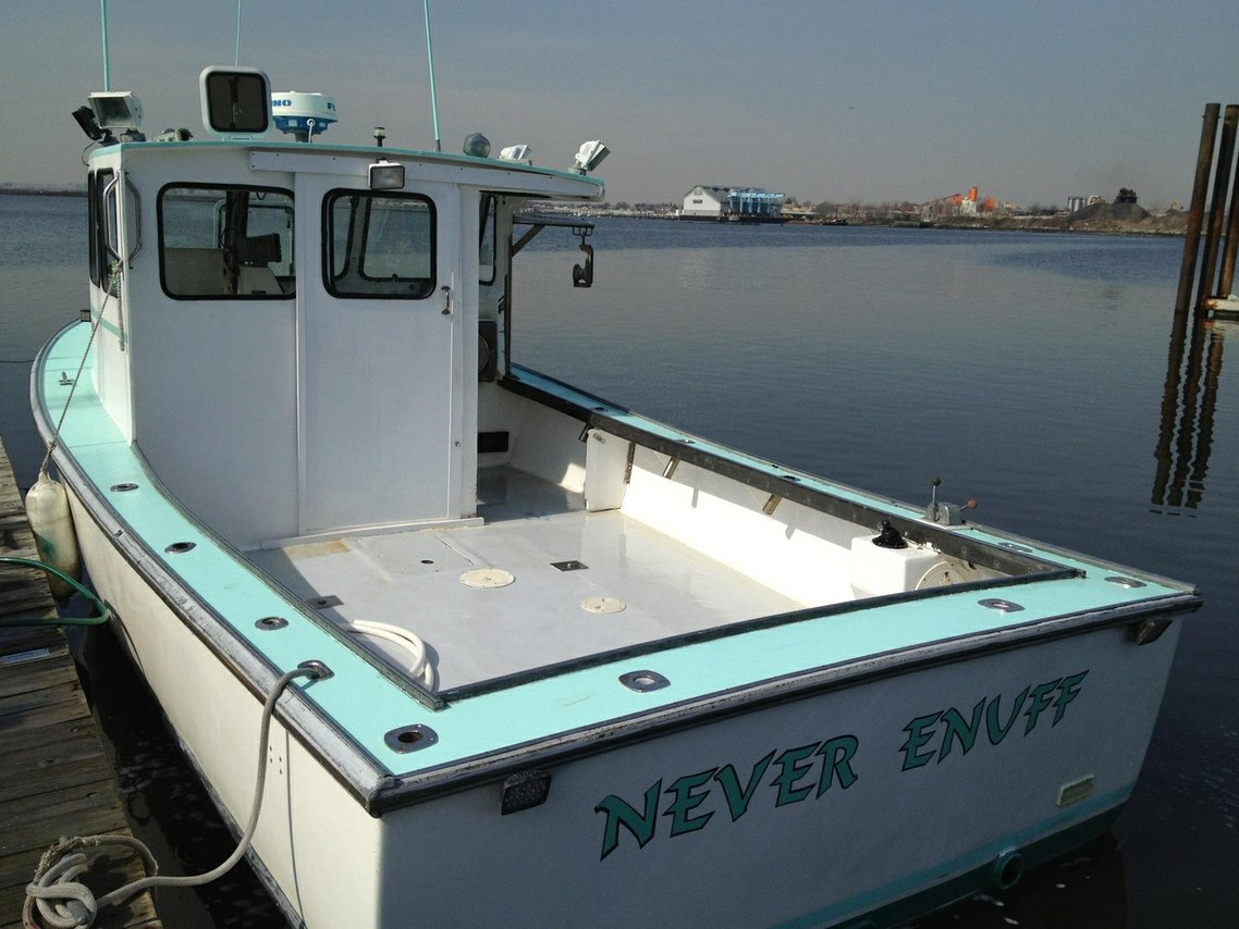 Flushing Boat Rental Sailo Flushing Ny Downeast Boat 5307