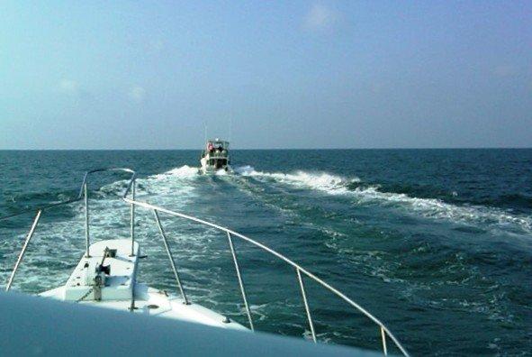Freeport boat rental sailo freeport tx chris craft for Freeport fishing boats
