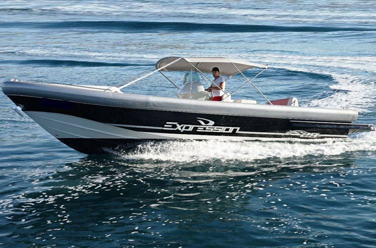 Professional & Personal Boat Charter,Boat Taxi,Transfers service
