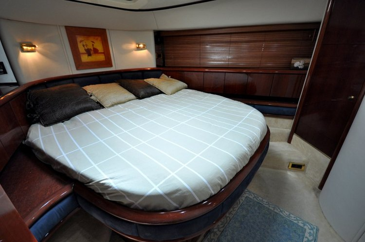 Boat for rent Fairline 59.0 feet in Nanny Cay Resort & Marina,