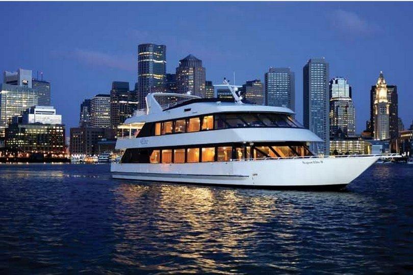 Luxury Boat Rentals Boston Ma Luxury Mega Yacht 1044