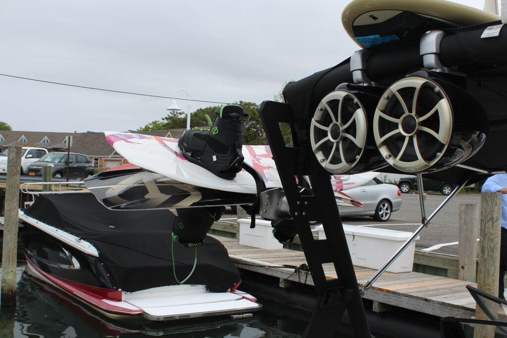 Luxury Boat Rentals Sag Harbor Ny Mastercraft Ski And