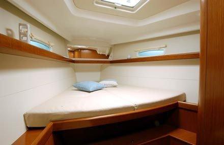 Beneteau boat for rent in Santa Cruz de Tenerife