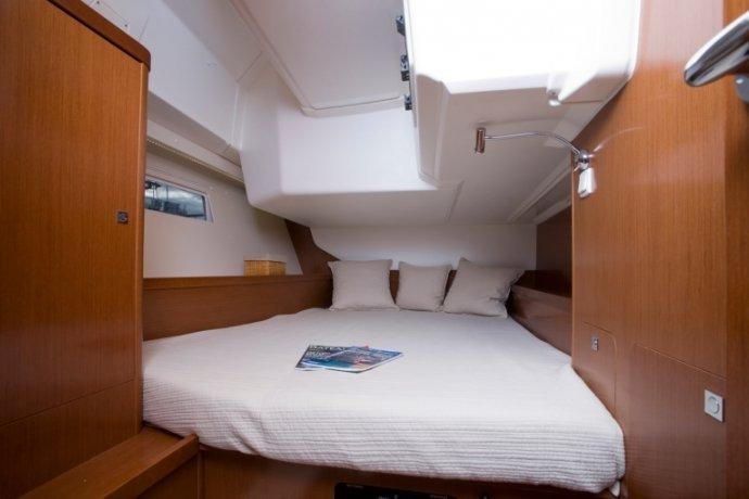 Boat for rent Beneteau 45.0 feet in Marina Hemingway,