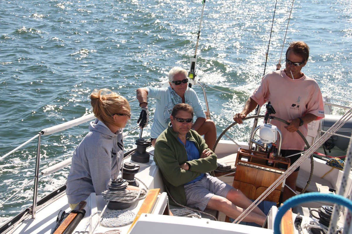 Fisher Island Yacht Club Ny