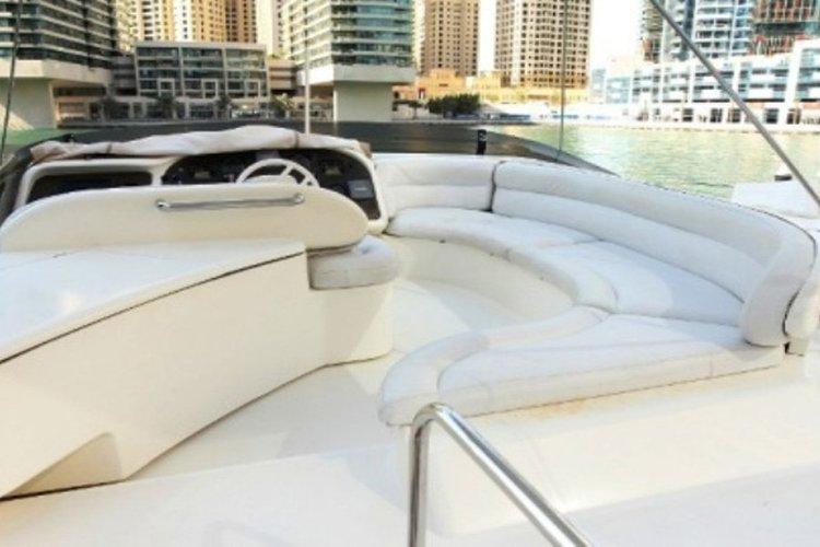 Boat for rent Italain 52.0 feet in Dubai, United Arab Emirates