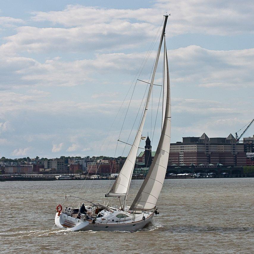 Luxury Boat Rentals Jersey City Nj Jeanneau Cruiser 608