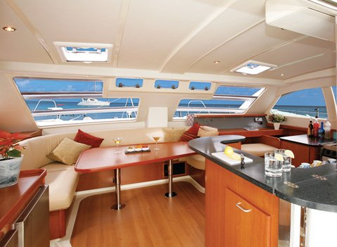 Boat rental in St. Maarten,