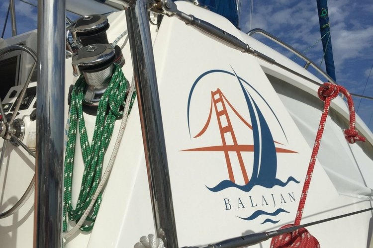 Catamaran boat for rent in Richmond