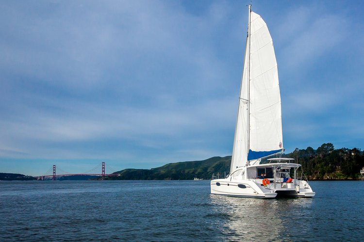 Boat for rent Robertson & Caine 38.0 feet in Marina Bay Yacht Harbor, CA