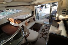 thumbnail-15 43 Azimut 43.0 feet, boat for rent in Newport Beach, CA
