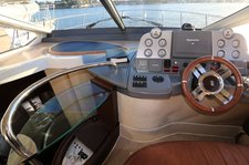 thumbnail-25 43 Azimut 43.0 feet, boat for rent in Newport Beach, CA