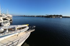 thumbnail-31 43 Azimut 43.0 feet, boat for rent in Newport Beach, CA