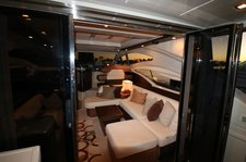 thumbnail-40 43 Azimut 43.0 feet, boat for rent in Newport Beach, CA