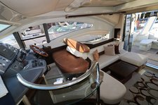thumbnail-16 43 Azimut 43.0 feet, boat for rent in Newport Beach, CA