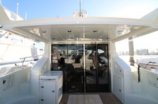 thumbnail-70 43 Azimut 43.0 feet, boat for rent in Newport Beach, CA