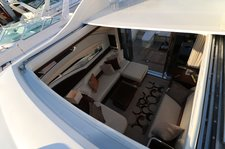 thumbnail-33 43 Azimut 43.0 feet, boat for rent in Newport Beach, CA