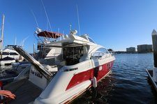 thumbnail-8 43 Azimut 43.0 feet, boat for rent in Newport Beach, CA
