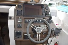 thumbnail-4 AZIMUT 45.0 feet, boat for rent in Samui, TH