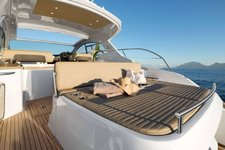thumbnail-3 AZIMUT 45.0 feet, boat for rent in Samui, TH