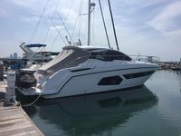 thumbnail-5 AZIMUT 45.0 feet, boat for rent in Samui, TH