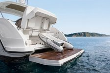 thumbnail-6 AZIMUT 45.0 feet, boat for rent in Samui, TH