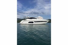 thumbnail-1 AZIMUT 45.0 feet, boat for rent in Samui, TH