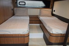 thumbnail-11 AZIMUT 45.0 feet, boat for rent in Samui, TH