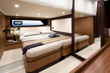thumbnail-10 AZIMUT 45.0 feet, boat for rent in Samui, TH