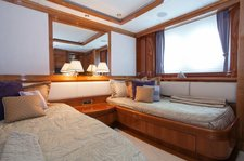 thumbnail-8 Azimut 116.0 feet, boat for rent in Aventura, FL