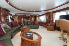 thumbnail-7 Azimut 116.0 feet, boat for rent in Aventura, FL