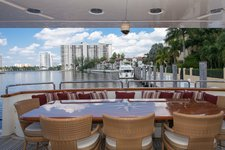 thumbnail-14 Azimut 116.0 feet, boat for rent in Aventura, FL