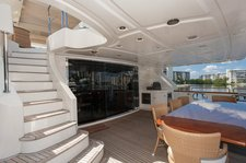 thumbnail-15 Azimut 116.0 feet, boat for rent in Aventura, FL